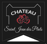 Château de Saint-Jean-des-Plats